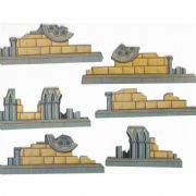 Building Scenery (E) from Warhammer 40,000 2nd Edition